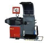 מכשיר איזון ודיאגנוזה לגלגלים מתוצרת SICAM