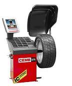 מכשיר איזון C75 מתוצרת CEMB איטליה
