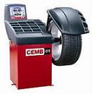 מכשיר איזון C71 EVO מתוצרת CEMB איטליה