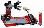 מכשיר פירוק גלגלי משא סופר אוטומטי SICAM JUMBO 60 R
