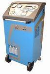 מכשיר  למחזור גז מזגנים SPIN OK CLIMA R134